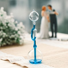 Attractive Glass Thermometer