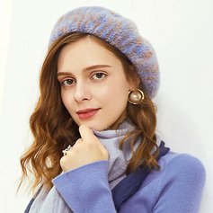 Ladies' Classic/Nice/Pretty/Hottest Polyester Beret Hats