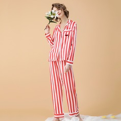 Cotton Comfortable Feminine/Teenager Pajama Sets