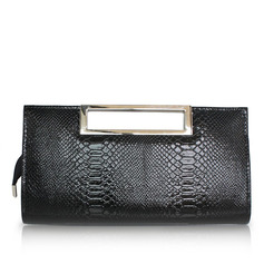 Elegant PU Clutches/Evening Bags