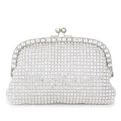 Fashional Metal Clutches/Luxury Clutches
