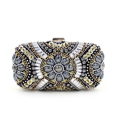 Shell Shaped Beading Clutches