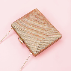 Elegant/Charming/Fashionable Polyester Clutches/Evening Bags