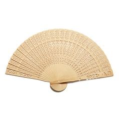 Amazing Sandalwood Hand fan