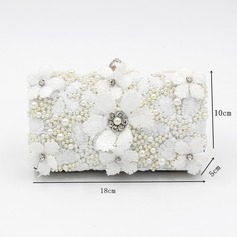 Gorgeous Beading Clutches
