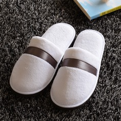 Reusable Slippers For Guest Use (Sold in a single)