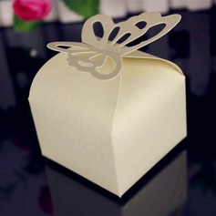 Butterfly Wedding Favor Box