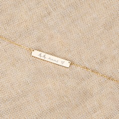 Classic Alloy Necklaces For Bride/For Bridesmaid