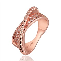Fashional Alloy Fashion Rings