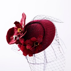Vakkert Tyll Fascinators