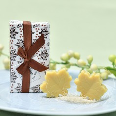 "Classic/""Happy Wedding"" Soap Creative Gifts (Sold in a single piece)"
