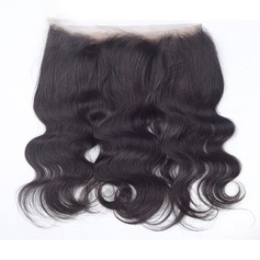 360 Frontal 4A Body Human Hair Closure (Sold in a single piece)