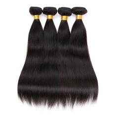 3A Non remy Straight Human Hair Human Hair Weave (Sold in a single piece) 50g