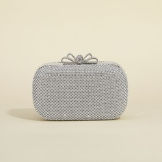 Brillante Metallo Pochette/Satchel