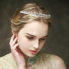 Fashion Crystal/Alloy Tiaras (042088128)