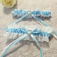 2-Piece/Elegant Wedding Garters