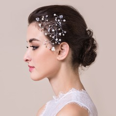 Charming Crystal/Alloy Hairpins