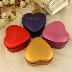 Personalized Heart-shaped Tins Favor Tin  (118031770)