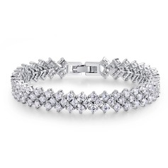 Tennis Bridal Bracelets - Christmas Gifts For Her (106215267)