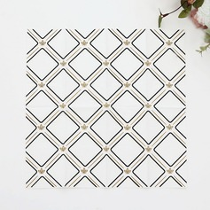 Simple yet Elegant Dinner Napkins (Set of 50 ) (122039526)