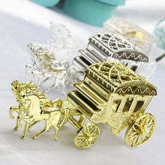 Enchanted Carriage Favor Boxes  (050046700)