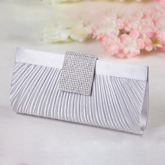 Elegant Polyester Clutches (012154765)