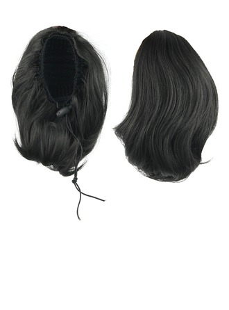Body Synthetic Hair Ponytails (Sold in a single piece) 60g