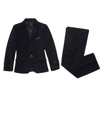 Formele 2 Pc Page Boy Suit (80% Polyester+20% Viscose)
