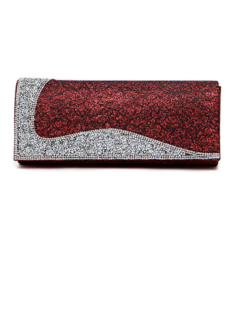 Elegant/Fashionable Nylon Clutches/Evening Bags