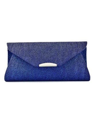 Charming Sparkling Glitter Clutches