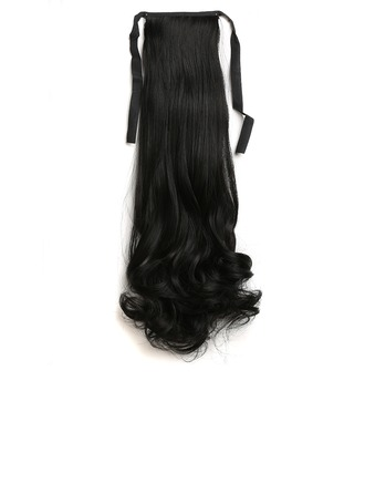 Loose Synthetic Hair Ponytails 100g