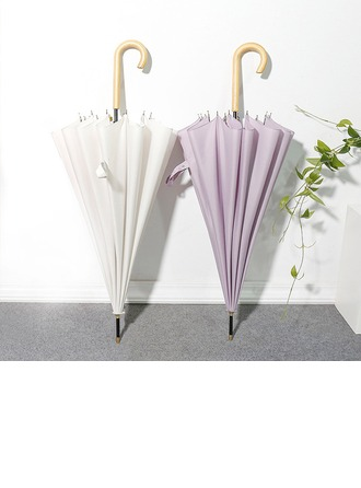 Impact cloth Wedding Umbrellas