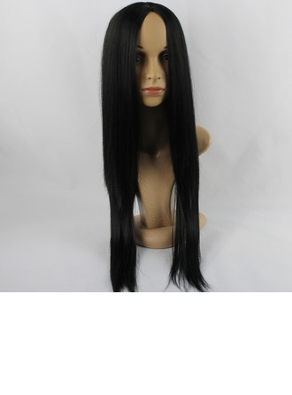 Straight Synthetic Hair Synthetic Wigs 310g