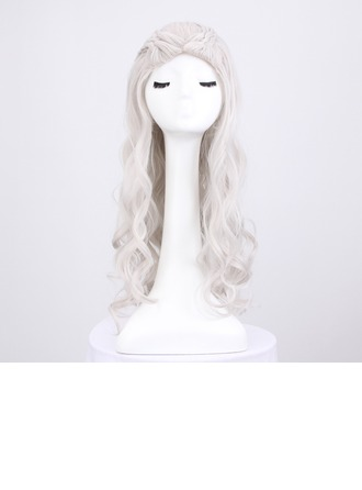 Water Wave Synthetic Hair Synthetic Wigs 270g