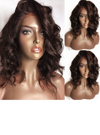 Wavy Synthetic Hair Lace Front Wigs
