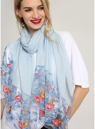 Light Weight Cotton Scarf