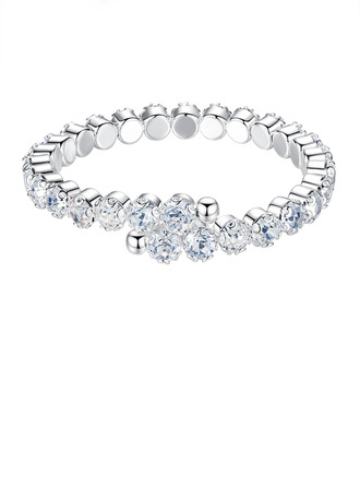 Ladies' Elegant Alloy/Rhinestones Rhinestone Bracelets For Bride/For Bridesmaid/For Mother/For Friends/For Couple