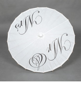 Oil paper Wedding Umbrellas
