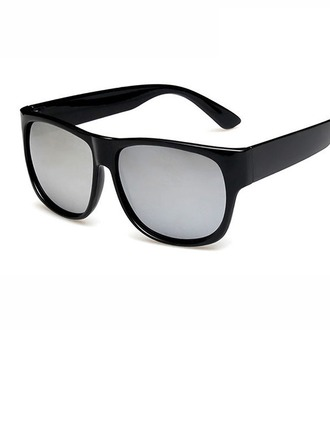 UV400 Retro/Vintage Wayfarer Sun Glasses