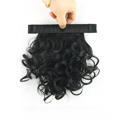 Loose Synthetic Hair Ponytails (Sold in a single piece) 70g