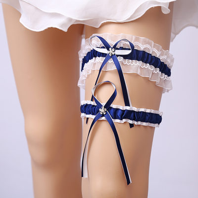 Bridal/Feminine/Dance Sexy Lace Garters