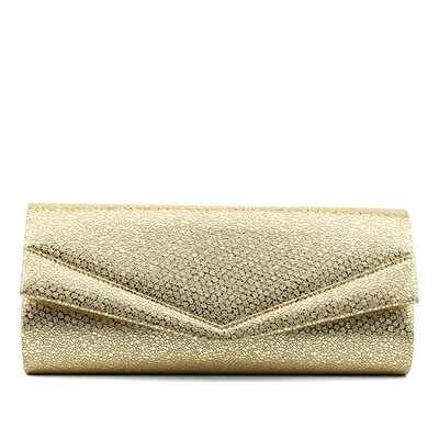 Elegant/Shining/Attractive PU Clutches/Evening Bags