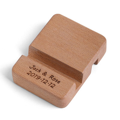 Groom Gifts - Personalized Fashion Vintage Wooden Men's Accessory