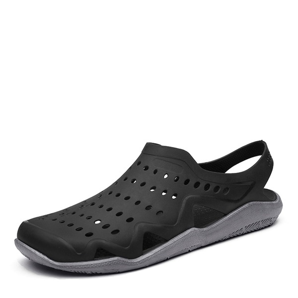 Мужская pvc Men's Slippers