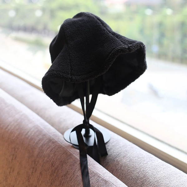 Ladies' Lovely/Classic/Elegant Cony Hair Floppy Hat