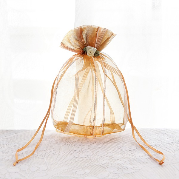 Lovely Other Organza Favor Bags (Sold in a single piece)