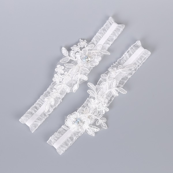 2-Piece/Classic/Attractive Wedding Garters
