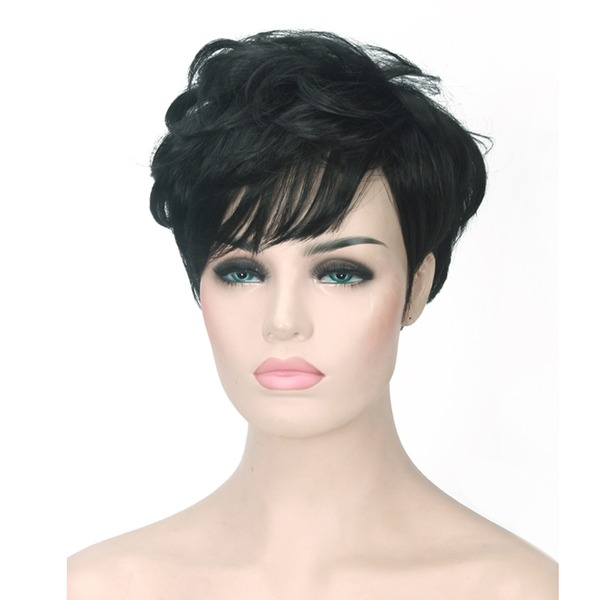 Loose Wavy Synthetic Hair Capless Wigs Cosplay/Trendy Wigs 120g