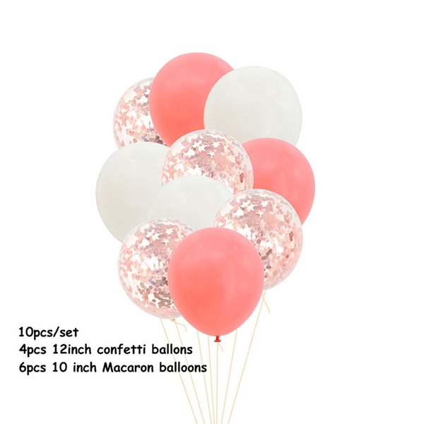 Beautiful Beautiful Emulsion Balloon