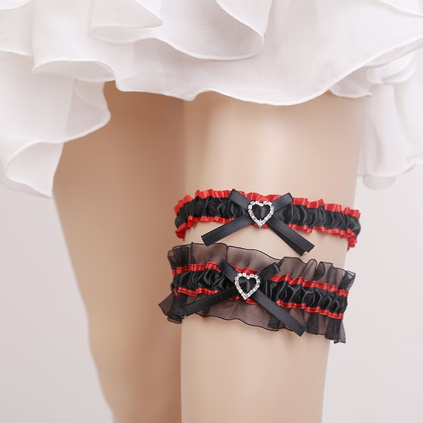 2-Piece/Sexy Wedding Garters